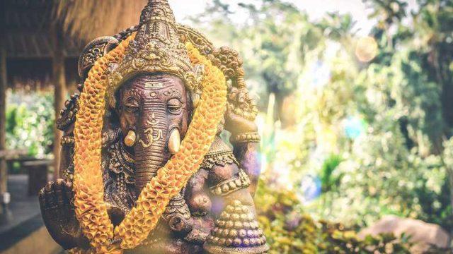 インドの神様